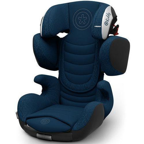 Kiddy fotelik samochodowy cruiserfix 3 mountain blue