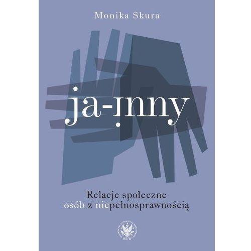 Ja - inny (2016)