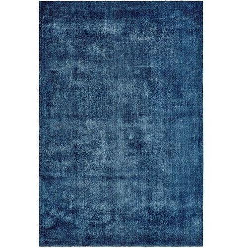 Dywan Breeze of Obsession niebieski 120 x 170 cm, boo150blue120170