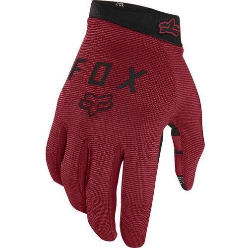 Fox Ranger Rękawice żelowe Mężczyźni, cardinal XXL 2019 Rękawiczki długie (0191972173646)