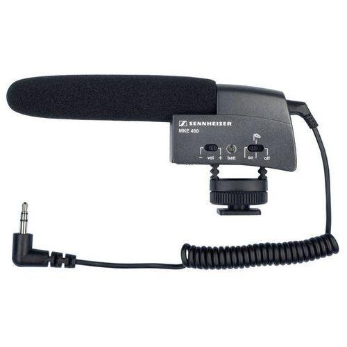 Sennheiser MKE 400 (4044155017748)