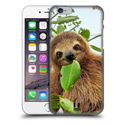 Etui plastikowe na telefon - Znane Zwierzęta Leniwiec
