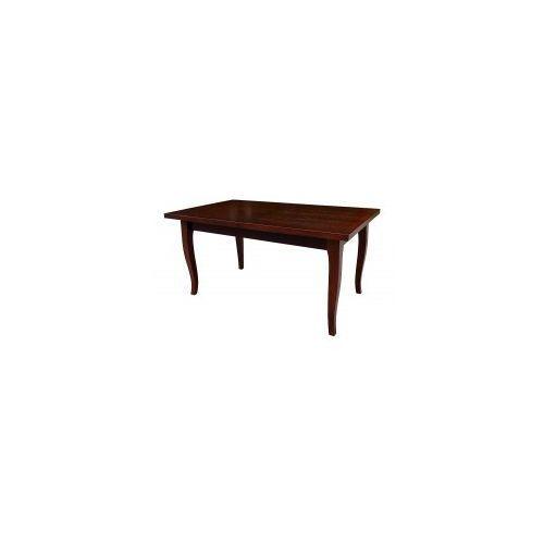 Stół rozkładany lord-1 110x250/300 marki Bukowski meble stylowe