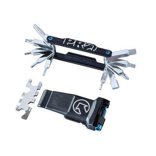 PRTL0027 Zestaw narzędzi/kluczy (scyzoryk) PRO Minitool 22 w 1 + pokrowiec