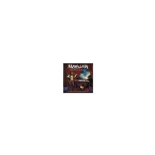 Marillion - early stages 1982-1988 - the highlights marki Warner music