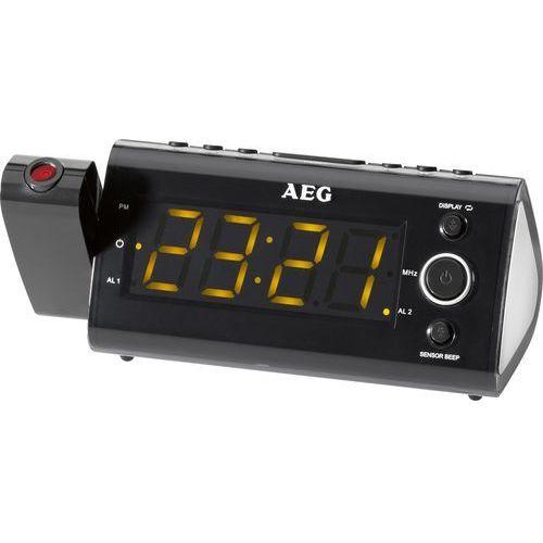 AEG MRC 4126