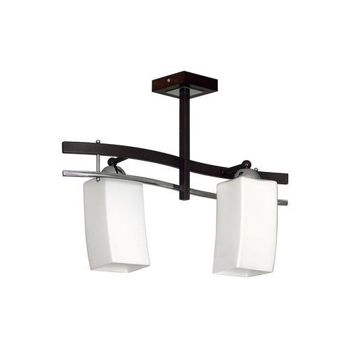 Luminex Lampa sufitowa konti 2xe14/60w/230v (5907812625627)