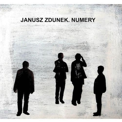 Janusz Zdunek - Numery (5909876540045)