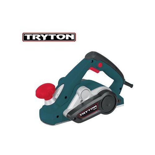 Strug elektryczny stolarski 900W 3x82mm Wręgowanie Tryton THG900