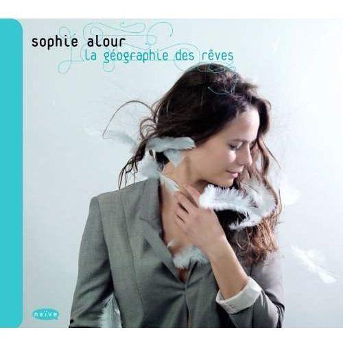 Sophie alour - la geographie des reves marki Universal music polska