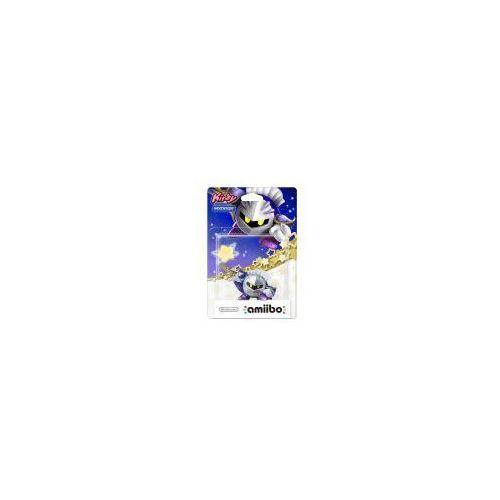 Nintendo Figurka amiibo kirby - meta knight