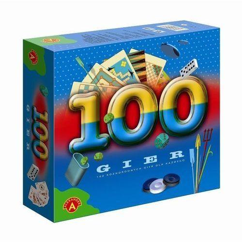 Alexander Zestaw 100 gier (5906018003765)