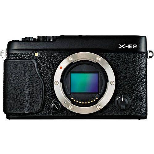 FujiFilm FinePix XE2