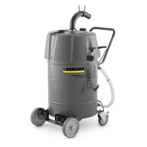 Odkurzacz przemysłowy do płynów Karcher IVR-L 100/24-2 Ringler