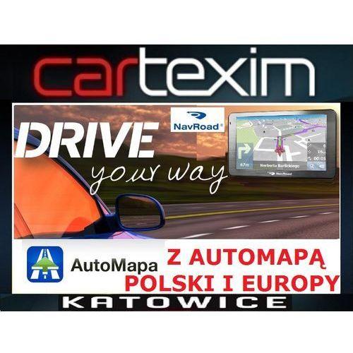 NavRoad Drive EU