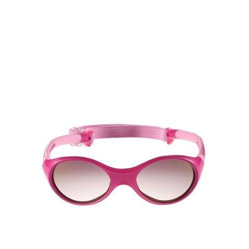 Reima Okulary przeciwsłoneczne maininki 2-4 lata uv400 różowy - różowy (6416134612615)
