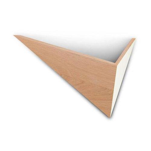 FLECHE-Kinkiet ścienny Dąb Dł.40cm (3663710124212)