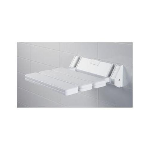 Krzesełko prysznicowe dla niepełnosprawnych bisk masterline pro 04788 atestowane marki Bisk®