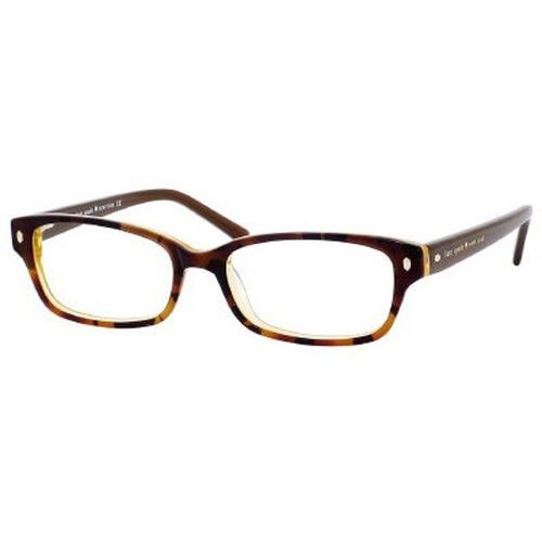 Okulary korekcyjne  lucyann 0jmd marki Kate spade