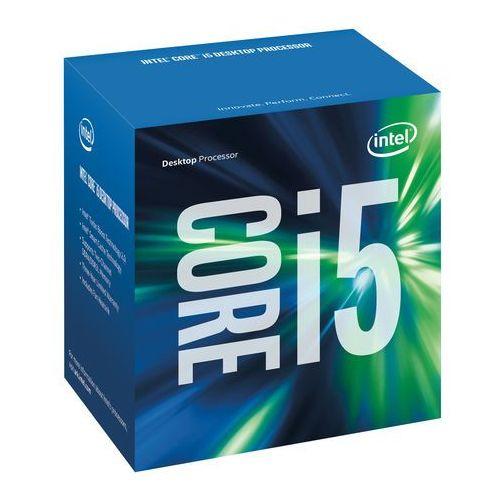 Procesor core i5-7600 3.5ghz 6mb box (bx80677i57600)/ darmowy transport dla zamówień od 99 zł marki Intel