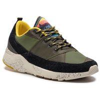Sneakersy - optima 17837005 multi green n702, Napapijri, 41-46