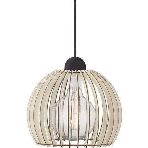 Lampa wisząca chino 25 84823014, e27, 60 w,długość wahadła (max.): 250 cm, (Ø) 25 cm, drewno marki Nordlux
