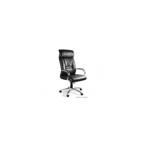 Krzesło biurowe Celio HL skóra naturalna