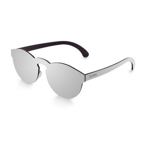 Ocean sunglasses Okulary przeciwsłoneczne unisex 22-9_longbeach szare