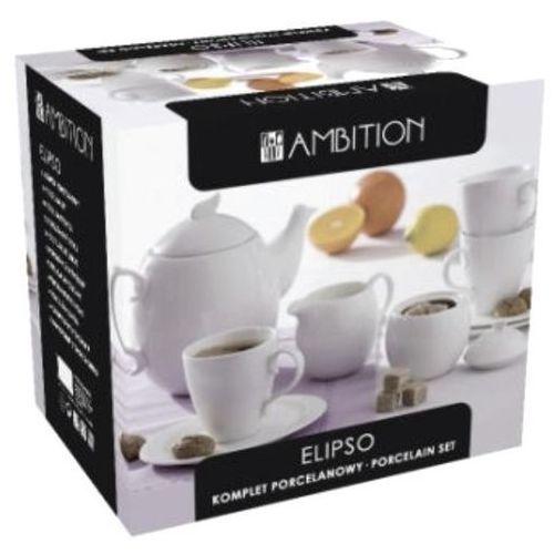 Komplet deserowy Elipso 23 elementy