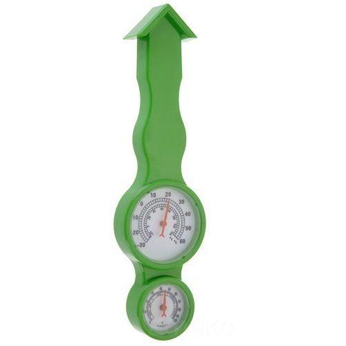 Progarden Stacja pogodowa z termometrem i higrometrem