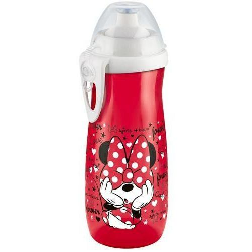 Nuk Kubek/bidon sports cup myszka minnie 450 ml