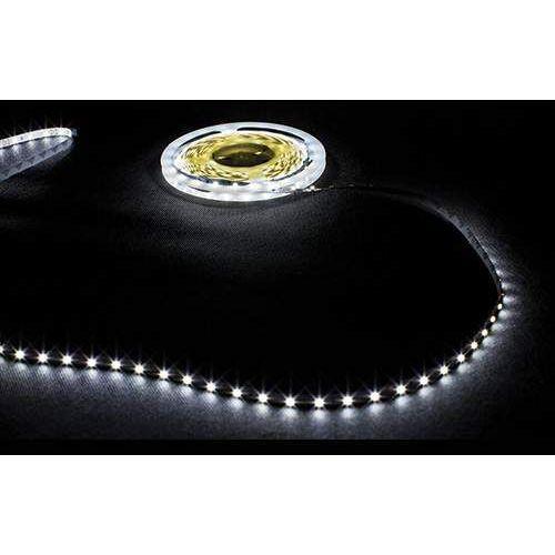 MW Lighting Taśma LED HQS 60 LED2835 IP64 12V 30W 5m (8mm): Barwa światła - neutralna biała HQS-2835-6W-NW - Rabaty za ilości. Szybka wysyłka. Profesjonalna pomoc techniczna., kolor biały