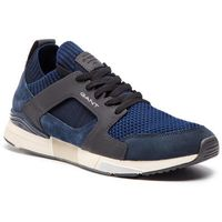 Sneakersy - andrew 17637881 persian blue/marine g666, Gant, 40-46