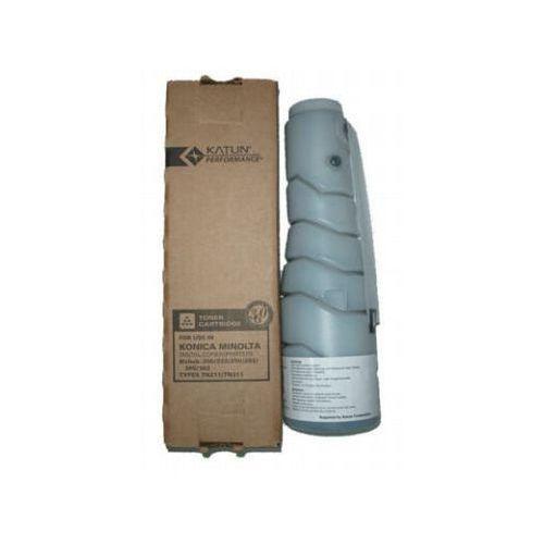 zastępczy toner Konica Minolta [TN-211 / TN-311] black - Katun