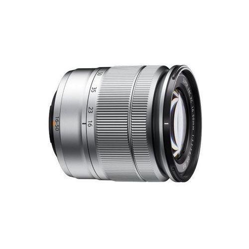 Fujifilm Fujinon xc 16-50mm f/3,5-5,6 ois (srebrny) - przyjmujemy używany sprzęt w rozliczeniu | raty 20 x 0% (4547410260083)