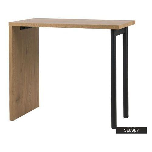 stół barowy gorjani 120x60 cm marki Selsey