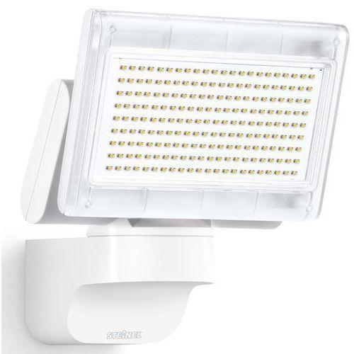 Steinel reflektor zewnętrzny xled home 1 sl, biały, 029685