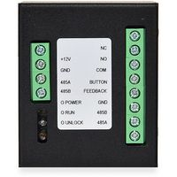-modkd2 moduł kontroli dostępu bcs do bramy marki Bcs