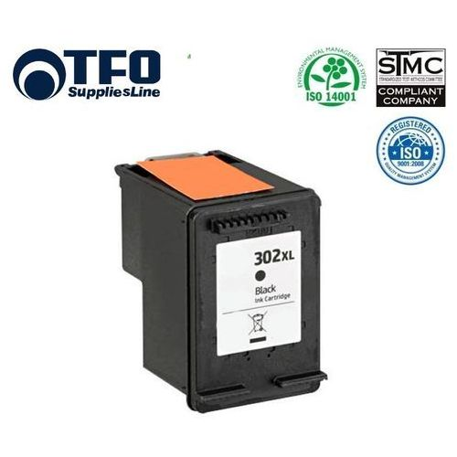 Tfo No.302 xl f6u68ae black