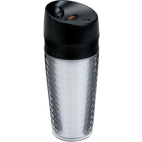 Kubek termiczny liquiseal 340ml good grips szary (1066540v2mlnyk) marki Oxo