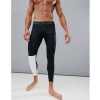 Nike Training Pro Project X 3/4 Tights In Black AH7991-010 - Black, w 2 rozmiarach
