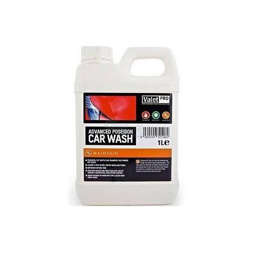 Valet pro advanced poseidon car wash 1l marki Valetpro
