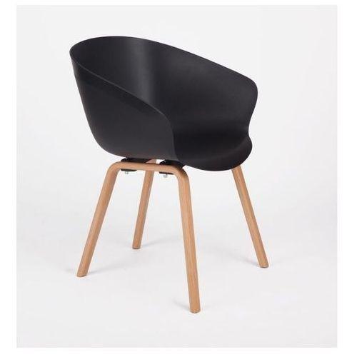 Krzesło Bilbao black, BILBAO BK