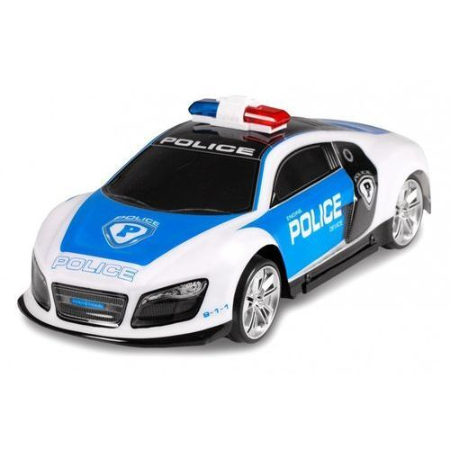 Świecące auto policyjne (5901811130366)