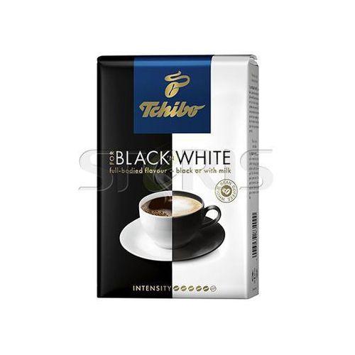 Tchibo Kawa ziarnista black&white 500g