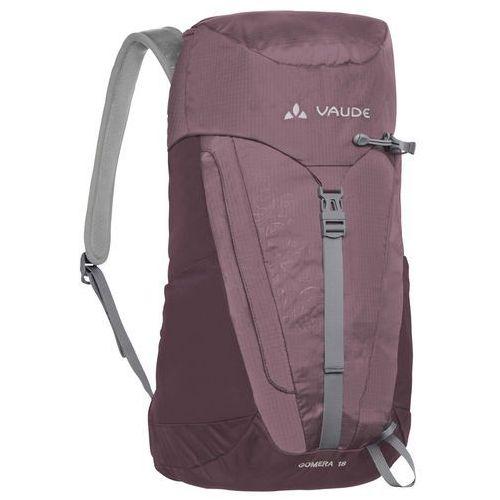Vaude gomera 24 plecak fioletowy 2018 plecaki szkolne i turystyczne