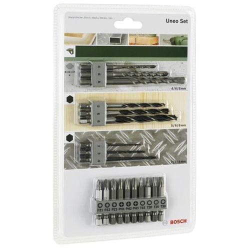 Bosch Zestaw mieszany do Uneo - produkt w magazynie - szybka wysyłka!