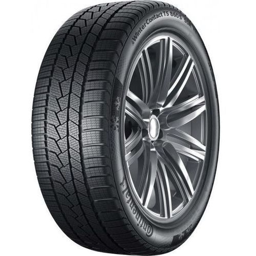 Continental ContiWinterContact TS 860S 285/30 R22 101 W
