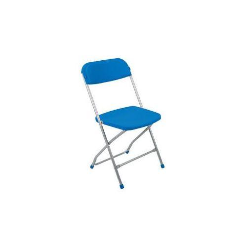 Krzesło konferencyjne składane polyfold marki Nowy styl