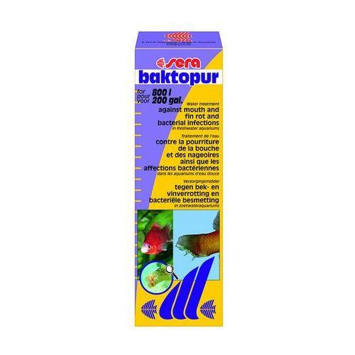 SERA Baktoforte - preparat zwalczający infekcje bakteryjne 50ml (4001942025553)